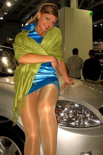Фото под юбками в колготках 41173 фотография